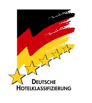 deutsche Hotelklassifizierung